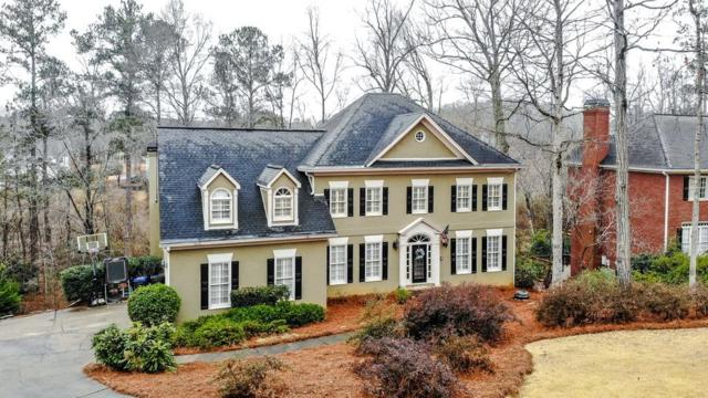 325 Hamilton Park Drive, Roswell, GA 30075 (MLS #6503895) :: North Atlanta Home Team