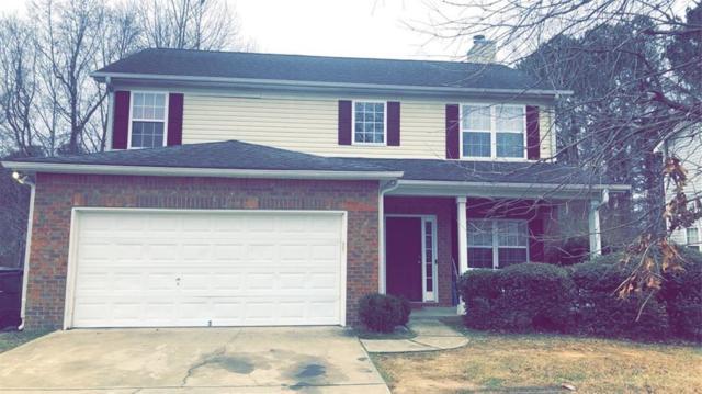 5255 Willow Park Boulevard, Atlanta, GA 30349 (MLS #6503923) :: The Cowan Connection Team
