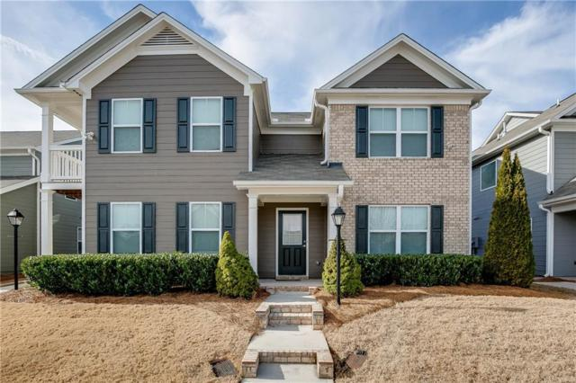547 Cypher Drive, Suwanee, GA 30024 (MLS #6503927) :: The Zac Team @ RE/MAX Metro Atlanta