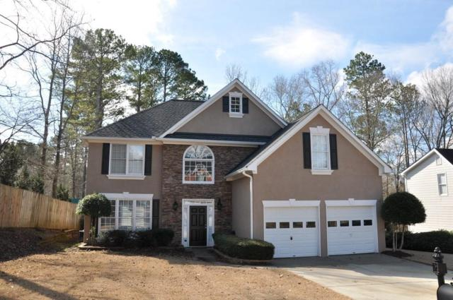 993 Brookgreen Place, Lawrenceville, GA 30043 (MLS #6503947) :: The Zac Team @ RE/MAX Metro Atlanta