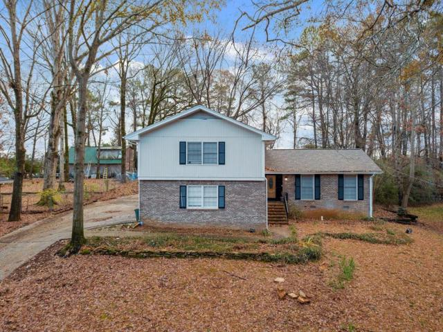 4691 Darlene Way, Tucker, GA 30084 (MLS #6503951) :: The Zac Team @ RE/MAX Metro Atlanta