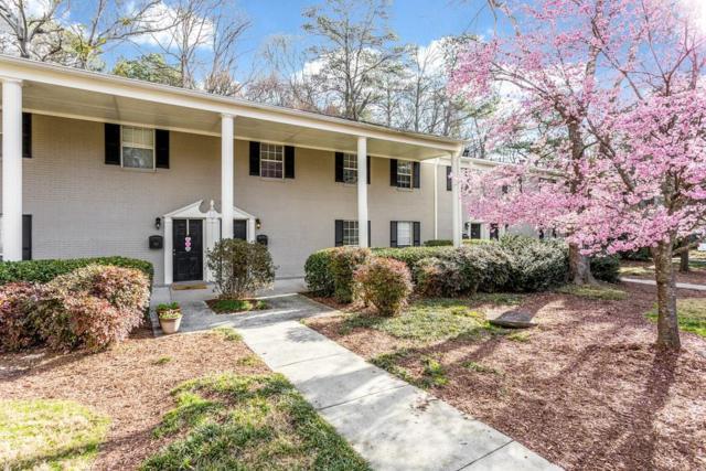 3669 Essex Avenue #26, Atlanta, GA 30339 (MLS #6503960) :: North Atlanta Home Team