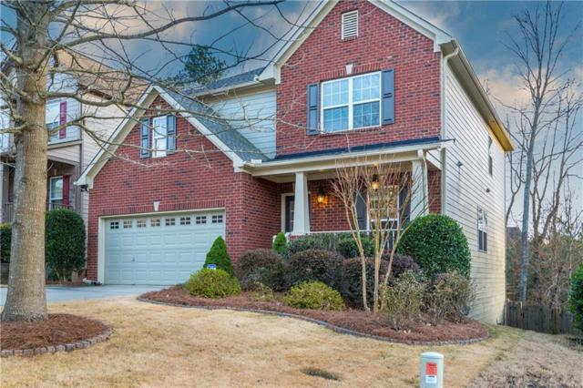 541 Crestmont Lane, Canton, GA 30114 (MLS #6503975) :: The Cowan Connection Team