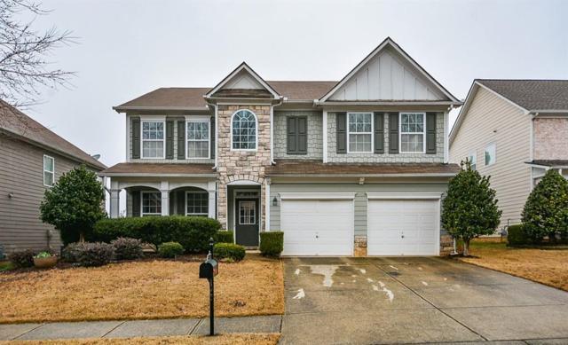 419 Little River Road, Canton, GA 30114 (MLS #6504006) :: Path & Post Real Estate