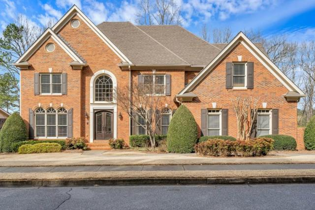 2185 Bent Creek Manor, Alpharetta, GA 30005 (MLS #6504036) :: North Atlanta Home Team