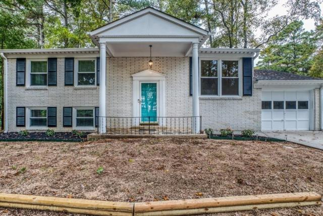 3828 Admiral Drive, Chamblee, GA 30341 (MLS #6504047) :: Kennesaw Life Real Estate
