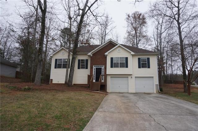 133 Windsong Drive, Social Circle, GA 30025 (MLS #6504053) :: Hollingsworth & Company Real Estate