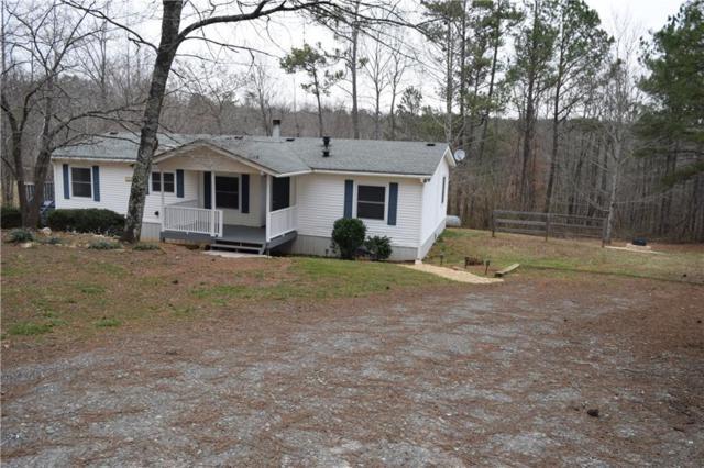 220 Bluff Creek Lane, Ball Ground, GA 30107 (MLS #6504055) :: Path & Post Real Estate