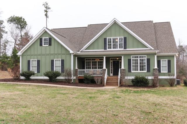 90 Plainview Road, Maysville, GA 30558 (MLS #6504085) :: The Zac Team @ RE/MAX Metro Atlanta