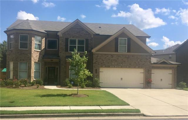 2817 Cove View Court, Dacula, GA 30019 (MLS #6504101) :: KELLY+CO