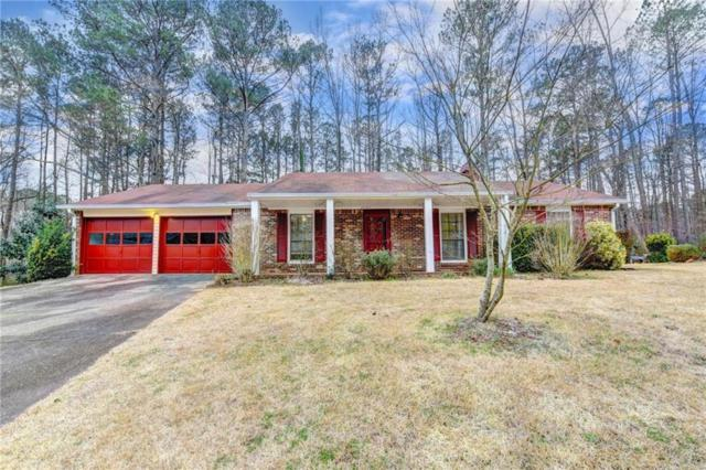 3653 Chicory Court, Decatur, GA 30034 (MLS #6504131) :: The Zac Team @ RE/MAX Metro Atlanta