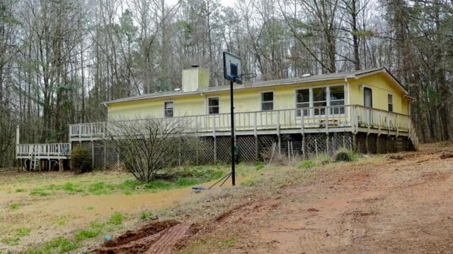 1041 Martin Road, Talmo, GA 30575 (MLS #6504172) :: Kennesaw Life Real Estate