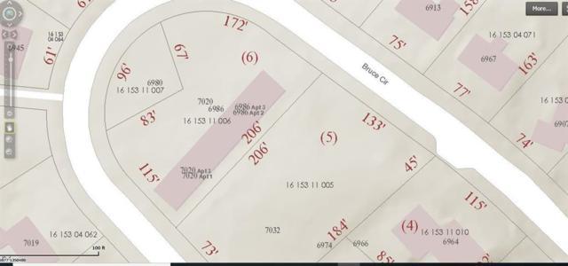 7032 Bruce Circle, Lithonia, GA 30058 (MLS #6504183) :: North Atlanta Home Team
