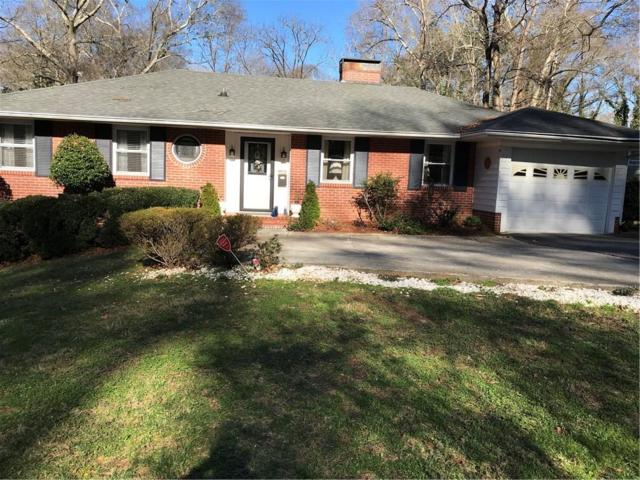 153 Whitlock Drive SW, Marietta, GA 30064 (MLS #6504203) :: North Atlanta Home Team