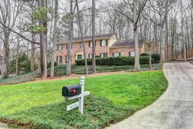 9370 Huntcliff Trace, Sandy Springs, GA 30350 (MLS #6504222) :: Todd Lemoine Team