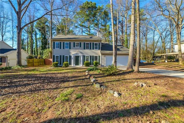 1465 Luke Lane, Lawrenceville, GA 30043 (MLS #6504230) :: North Atlanta Home Team
