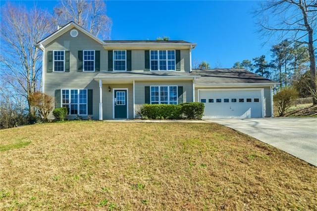 910 Mill Station Drive, Lawrenceville, GA 30046 (MLS #6504244) :: The Cowan Connection Team