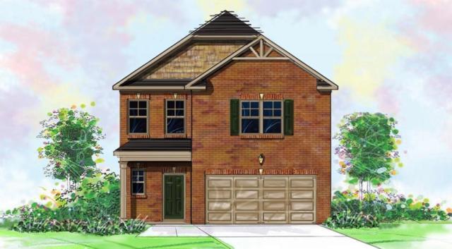 2705 Trebek Court, Mcdonough, GA 30253 (MLS #6504263) :: North Atlanta Home Team
