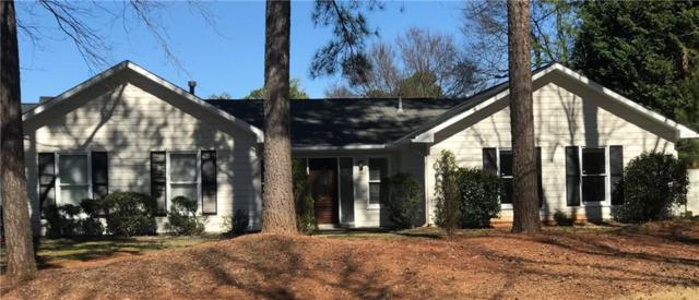 9805 Woodfall Drive, Roswell, GA 30076 (MLS #6504266) :: The Cowan Connection Team