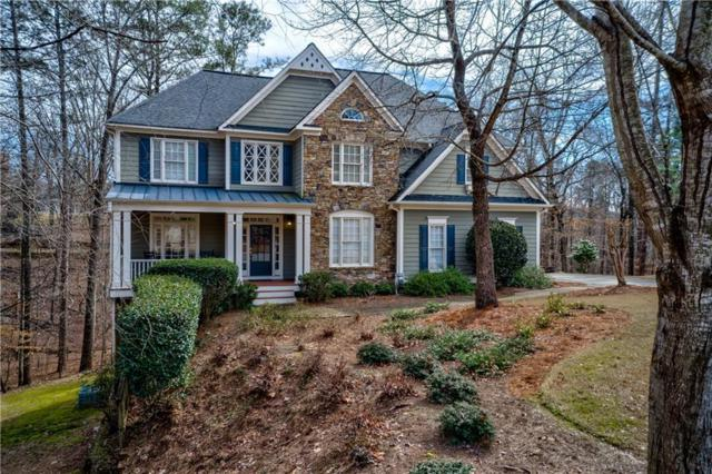 4175 Hedgemoore Court, Cumming, GA 30041 (MLS #6504288) :: The North Georgia Group