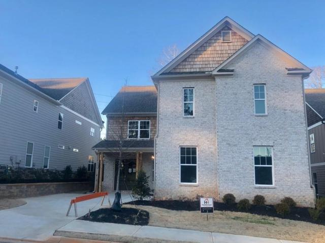 1099 Heatherland Drive NE, Marietta, GA 30066 (MLS #6504295) :: North Atlanta Home Team