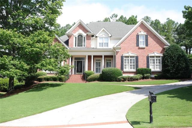 7735 Saint Marlo Country Club Parkway, Duluth, GA 30097 (MLS #6504299) :: Kennesaw Life Real Estate