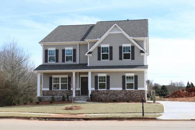 1426 Highland Creek Drive, Monroe, GA 30656 (MLS #6504335) :: The Cowan Connection Team
