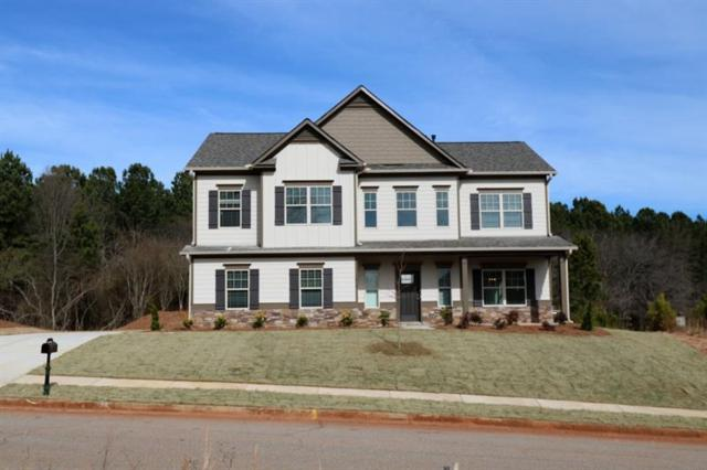 1610 Highland Creek Drive, Monroe, GA 30656 (MLS #6504337) :: The Cowan Connection Team