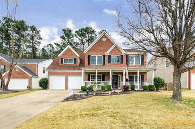 5237 Silver Springs Drive, Sugar Hill, GA 30518 (MLS #6504339) :: North Atlanta Home Team