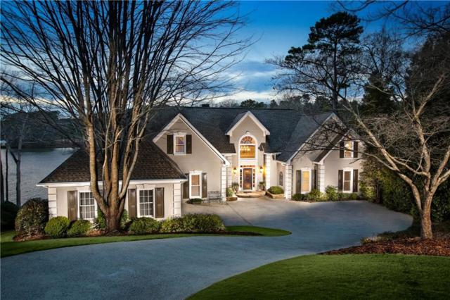 3820 Schooner Ridge, Alpharetta, GA 30005 (MLS #6504387) :: KELLY+CO