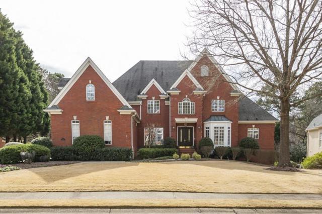 633 Belmont Crest Drive SE, Marietta, GA 30067 (MLS #6504393) :: North Atlanta Home Team
