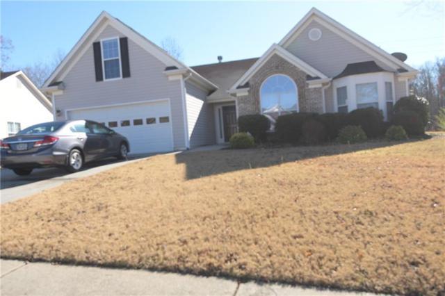2435 Fairmont Park Court, Dacula, GA 30019 (MLS #6504397) :: Iconic Living Real Estate Professionals