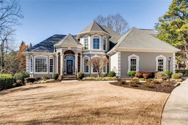 8240 Turnberry Way, Duluth, GA 30097 (MLS #6504401) :: North Atlanta Home Team