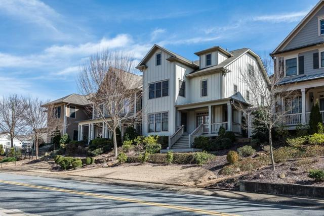 125 Manget Street SE, Marietta, GA 30060 (MLS #6504416) :: The Cowan Connection Team