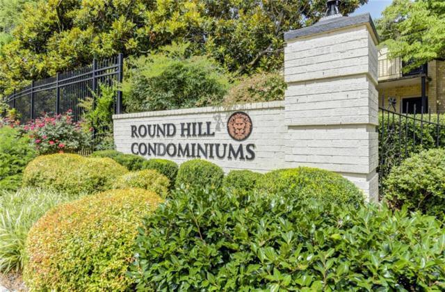 5400 Roswell Road L3, Sandy Springs, GA 30342 (MLS #6504466) :: North Atlanta Home Team