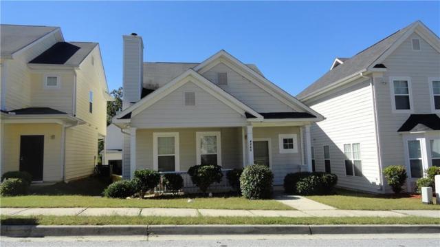 4760 Highpoint Way, Atlanta, GA 30349 (MLS #6504472) :: North Atlanta Home Team