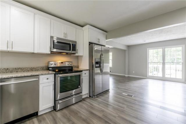 3410 Pawnee Trail SW, Marietta, GA 30060 (MLS #6504491) :: North Atlanta Home Team