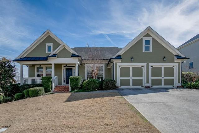 7916 Benchmark Drive, Flowery Branch, GA 30542 (MLS #6504499) :: The Cowan Connection Team