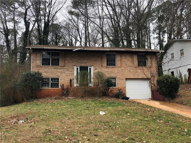 4424 Malibu Drive, Decatur, GA 30035 (MLS #6504504) :: The Zac Team @ RE/MAX Metro Atlanta