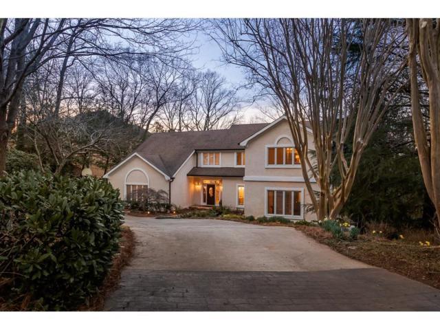 360 Kelson Drive, Sandy Springs, GA 30327 (MLS #6504507) :: North Atlanta Home Team