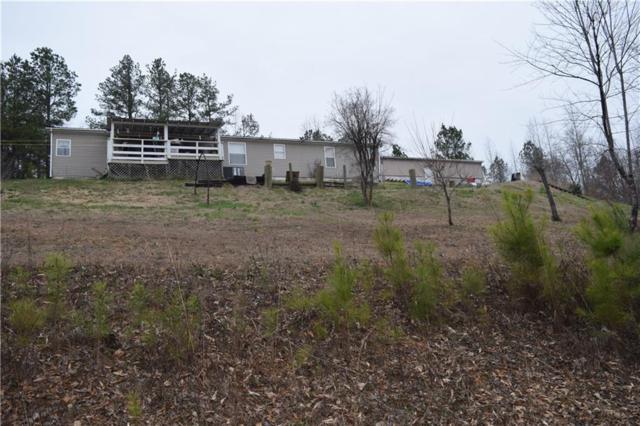 300 Bluff Creek Lane, Ball Ground, GA 30107 (MLS #6504518) :: Path & Post Real Estate