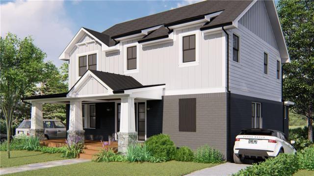 360 Leland Terrace NE, Atlanta, GA 30317 (MLS #6504521) :: KELLY+CO