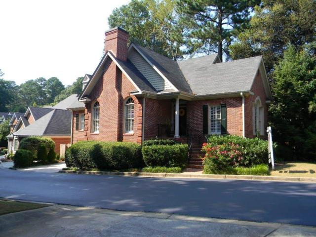 1120 Chantilly Crescent, Atlanta, GA 30324 (MLS #6504553) :: The Cowan Connection Team