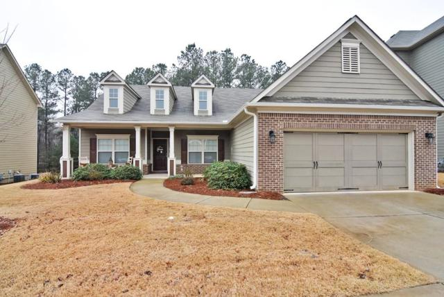 319 Fieldstone Lane, Dallas, GA 30132 (MLS #6504577) :: Kennesaw Life Real Estate