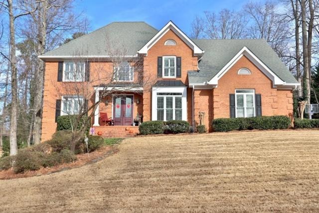 311 Helen Court, Lawrenceville, GA 30046 (MLS #6504585) :: The Cowan Connection Team