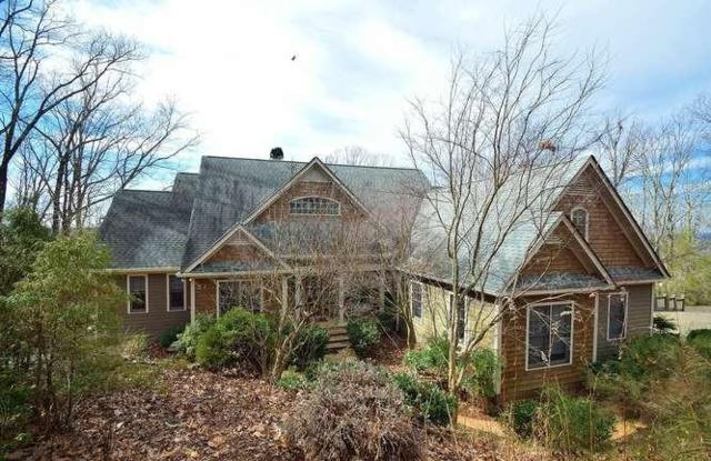 37 Ayres Rock Road, Jasper, GA 30143 (MLS #6504592) :: Path & Post Real Estate