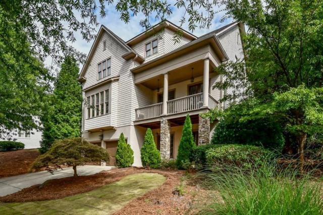180 Centennial Trace, Roswell, GA 30076 (MLS #6504602) :: North Atlanta Home Team