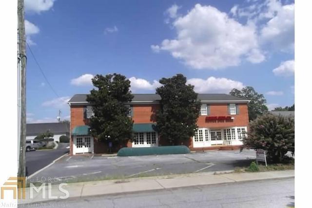 221 S Midland Avenue, Monroe, GA 30655 (MLS #6504613) :: Path & Post Real Estate