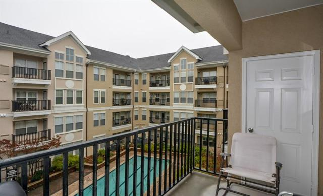1850 Cotillion #4323, Dunwoody, GA 30338 (MLS #6504619) :: The Zac Team @ RE/MAX Metro Atlanta