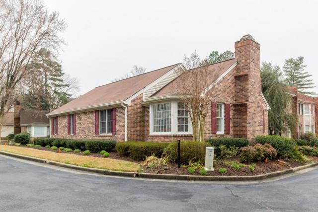 1528 September Chase, Decatur, GA 30033 (MLS #6504630) :: North Atlanta Home Team